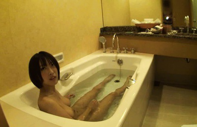 Httpfhg idols69 com42367yuzuogura2edd189yuzuogurahornypornstarfuckedinabath1natsmjeymjk6mte6mq000220554. Happy Yuzu Ogura and her guy have sweet time in the hot bath