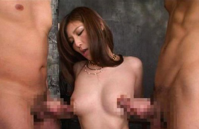 Httpfhg idols69 com43939yunashina4tgav003yunashiinagetsfuckedfrombehind10natsmjeymjk6mte6mq000219370. Yuna horny as she rubs both cocks on her nipples then lick them
