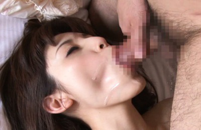 Ayu sakurai. Ayu Sakurai Asian is pulled of hands while is