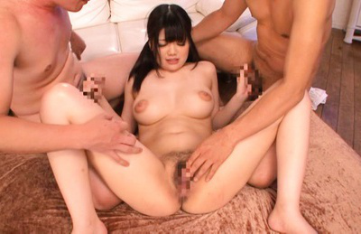 Aoi nagase. Aoi Nagase Asian strokes and cock sucking dongs and