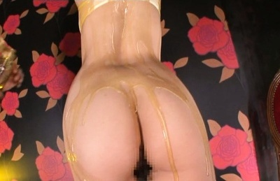Mei hayama. Mei Hayama Asian with tied hands has hot anus
