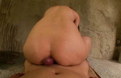 Yuna shiina. Yuna Shiina Asian rubs woody with her massive to