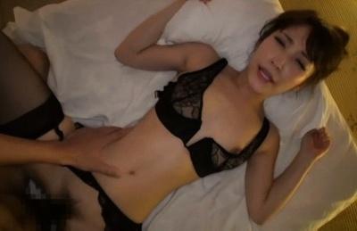Kokomi sakura. Kokomi Sakura Asian in hot lingerie banged