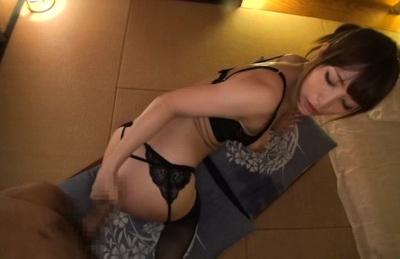 Kokomi sakura. Kokomi Sakura Asian babe masturbates and gets