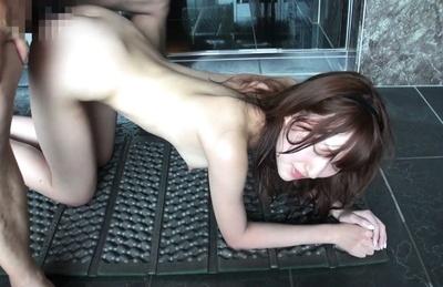 Nozomi anzaki. Nozomi Anzaki moans massive while feeling cock