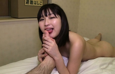 Maria hoshi. Maria Hoshi amazes with her warm penish give suck