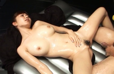 Azumi kinoshita. Azumi Kinoshita Asian with large boobs is